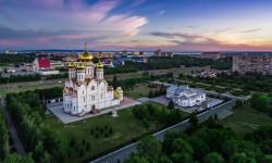 Каршеринг в Тольятти