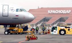 Каршеринг в аэропорту Пашковский