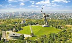 Каршеринг в Волгограде