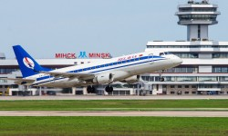 Каршеринг в аэропорту Минска