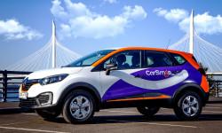 Renault Kaptur в CarSmile