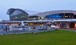 Каршеринг в аэропорту Внуково