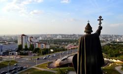 Каршеринг в Белгороде