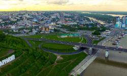 Каршеринг в Барнауле