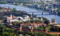 Каршеринг в Великом Новгороде