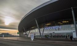 Каршеринг в аэропорту Самары (Курумоч)