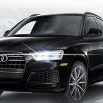 Audi Q3 в Anytime Prime