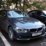 BMW 320i в Anytime Prime