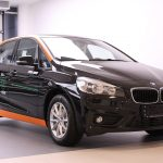 BMW 2 series Active Tourer в YouDrive