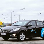 Hyundai Solaris в Colesa.com