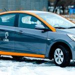 Hyundai Solaris в Car5