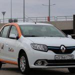 Renault Logan в TimCar