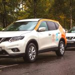 Nissan X-trail в Car5