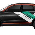 Audi Q3 в Делимобиль